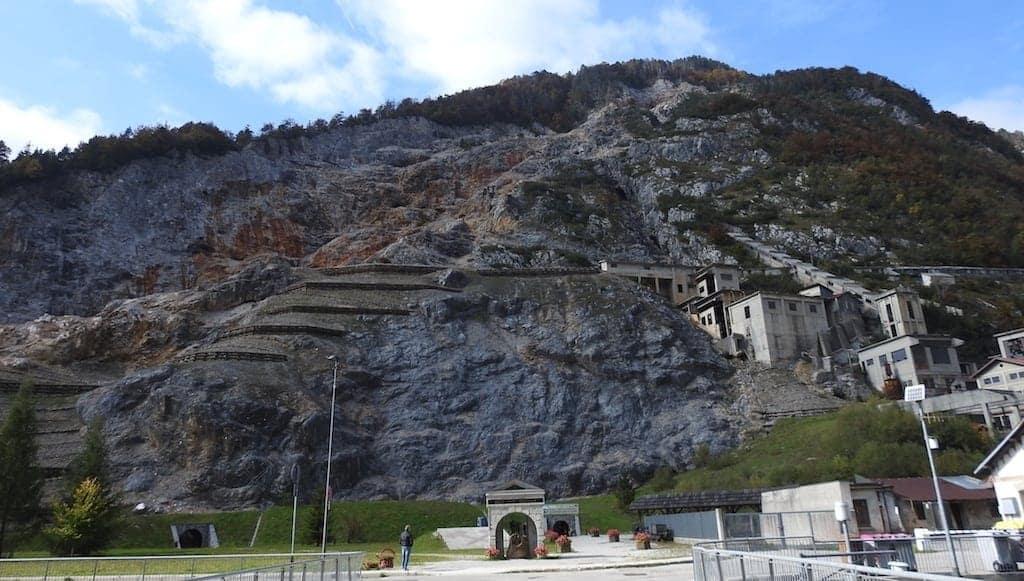 Cave del Predil - tarvisio