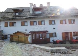 Rododendro Tarvisio restaurang