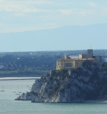 castello duino - Duino-Aurisina