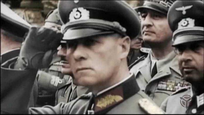 generale Erwin Rommel