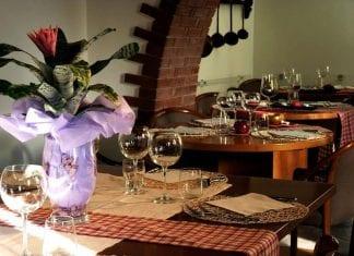 Leon D'Oro Restaurant