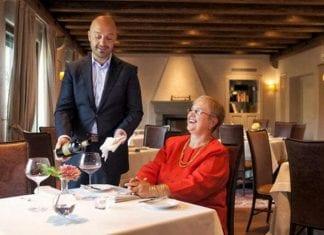 ristorante Orsone Bastianich, Cividale