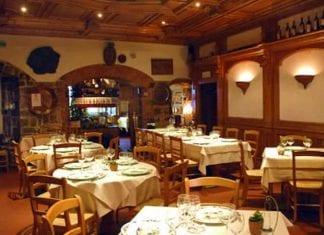 Restaurant im Kloster Cividale