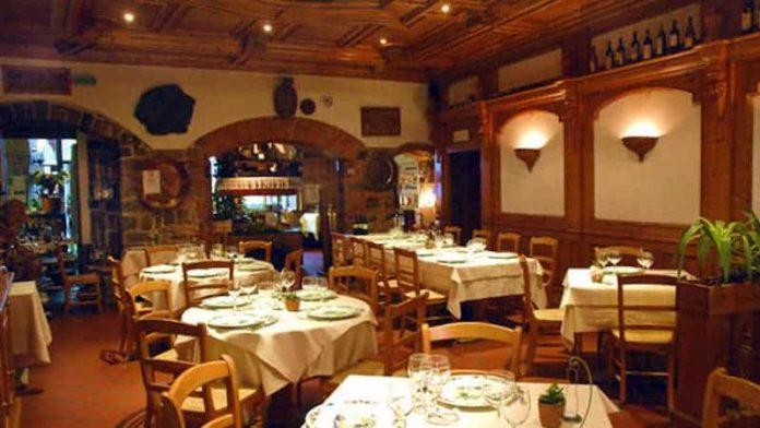ristorante al monastero, Cividale