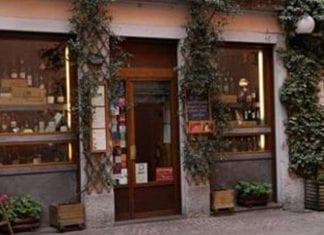 Enoteca de Feo Restaurant, Cividale