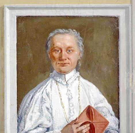 Patriarca Bertoldo