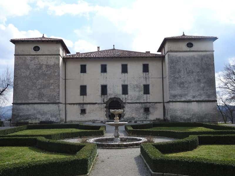Castello di Kromberk