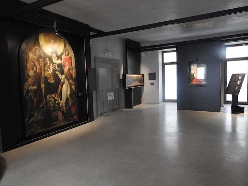 Museo Civico di Gemona