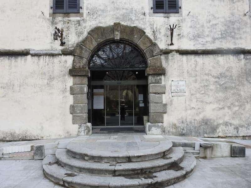 Museo di Kromberk