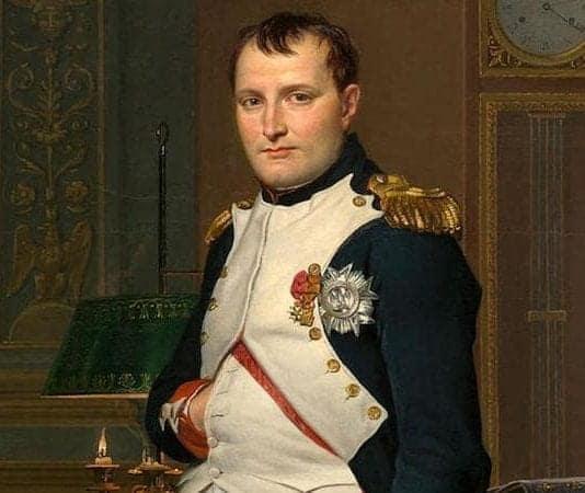 Storia di Udine - Napoleone