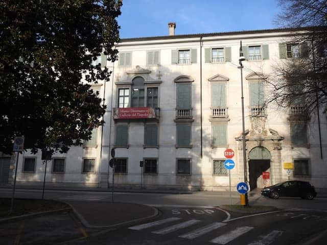 Palazzo Patriarcale - Udine