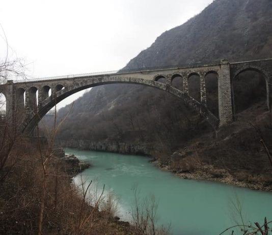 Salcano Bridge