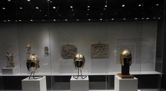 Romerska Serbien - Aquileia utställning
