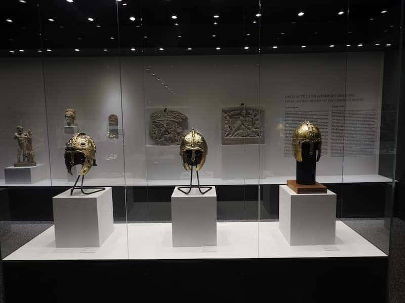 mostra Serbia romana - Aquileia