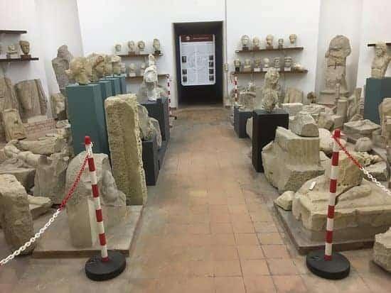 museo archeologico Aquileia