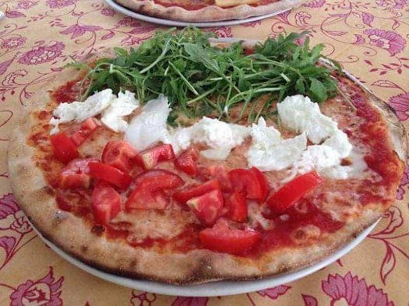 alte Aquileia Pizza