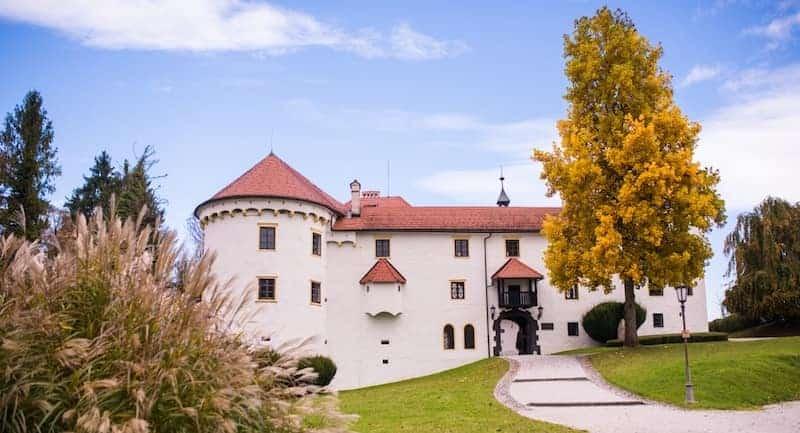 Castello di Bogensperk