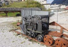 Museo della Tradizione Mineraria - Cave del Predil