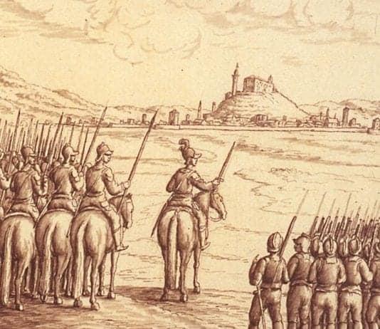 Savorgnan e gli Zamberlani a Udine