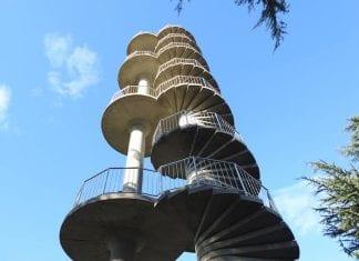 Torre di Gonjace