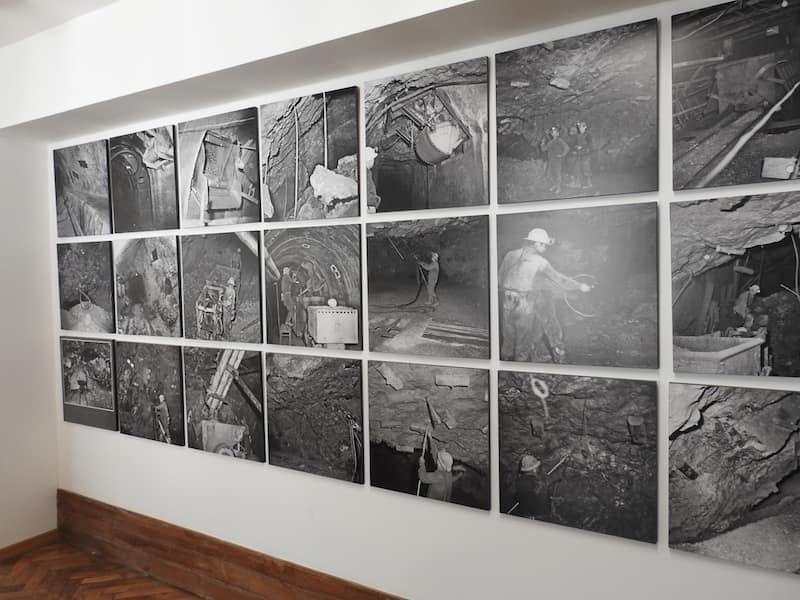 Fotografie d'epoca - Museo della tradizione mineraria