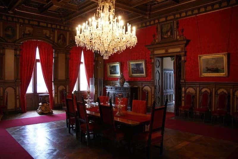 Museo del Castello di Miramare
