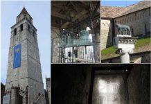 Torre campanaria della Basilica di Aquileia