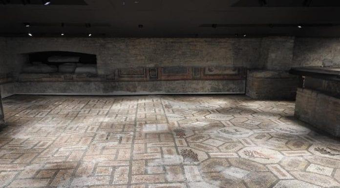 mozaici Akvileje