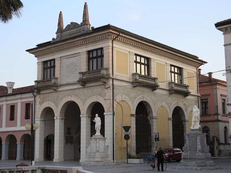 Museo della Fortezza e della GrandeGuerra