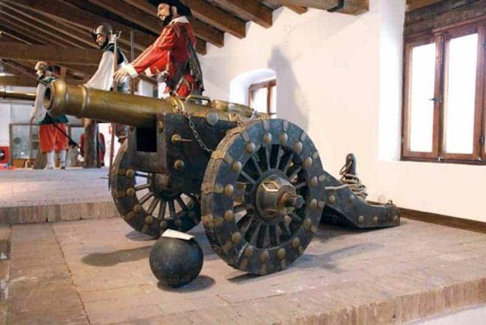 Museo della Grande Guerra e della Fortezza
