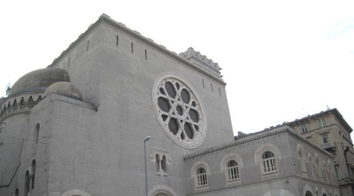 Sinagoga di Trieste