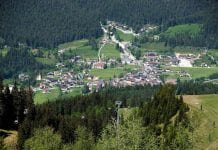 Tarvisio i Val Canale