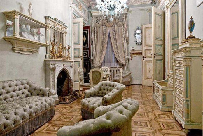 Morpurgo Museum