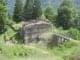Il castello medievale di Sacuidic