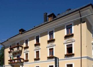 Palazzo della Forestale