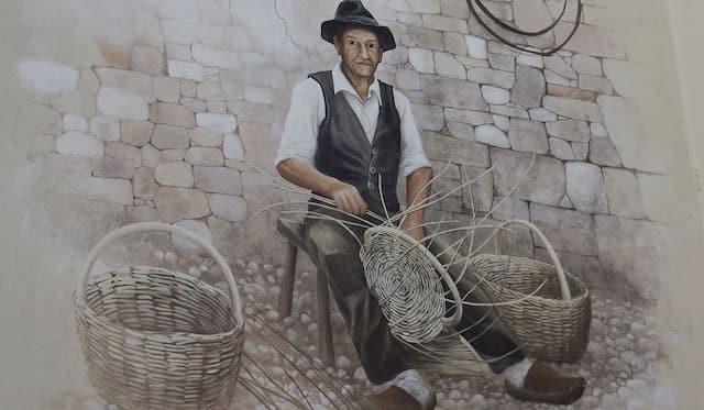 murales di Tramonti