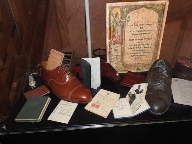 scarpe primo carnera