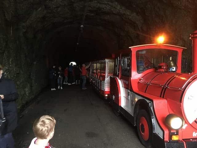 Trenino della Valcellina