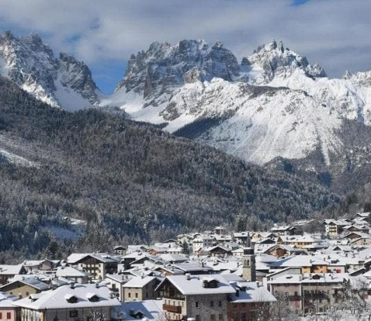 vacanze sulla neve a Forni di Sopra