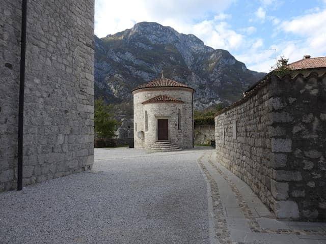 Cappella di San Michele