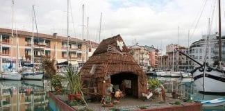 Grado isola del Natale