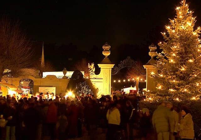 Mercatini di Natale nella Burgenland