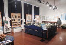 Museo Storico Militare delle Alpi Giulie
