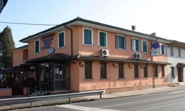 hotel isonzo