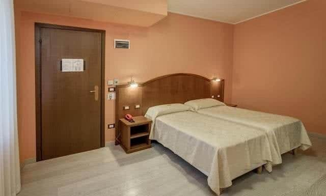 hotel italia trieste