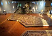 museonazionale paleocristiano di Aquileia