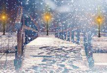 perché la neve rende felici