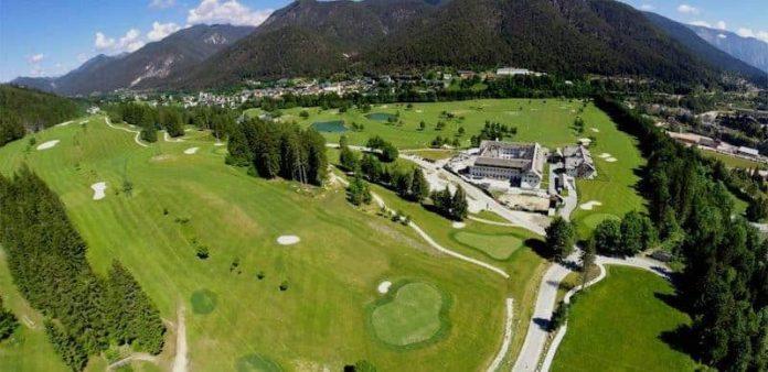 Campo da Golf Senza Confini