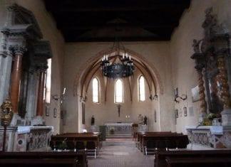 San Francesco kyrka