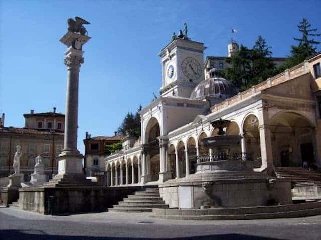 Fontana di Giovanni Carrara